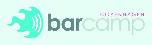 BarCamp Copenhagen Logo