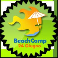 Logo PubCamp 2007
