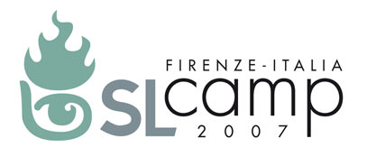 SLcamp Firenze