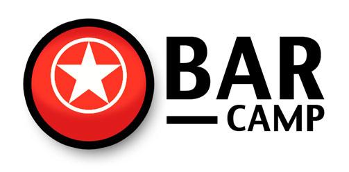 BarCamp logo by Magno Urbano (addfone.com)