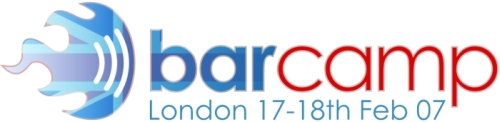 BarCampLondon2 Feb 17-18