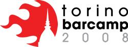 TorinoBarcamp2008 logo