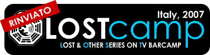 LostCamp