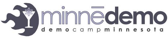 MinneDemo logo