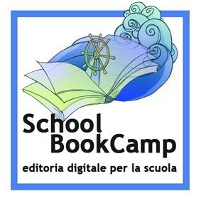 Logo schoolbookcamp