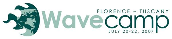 Logo Wavecamp